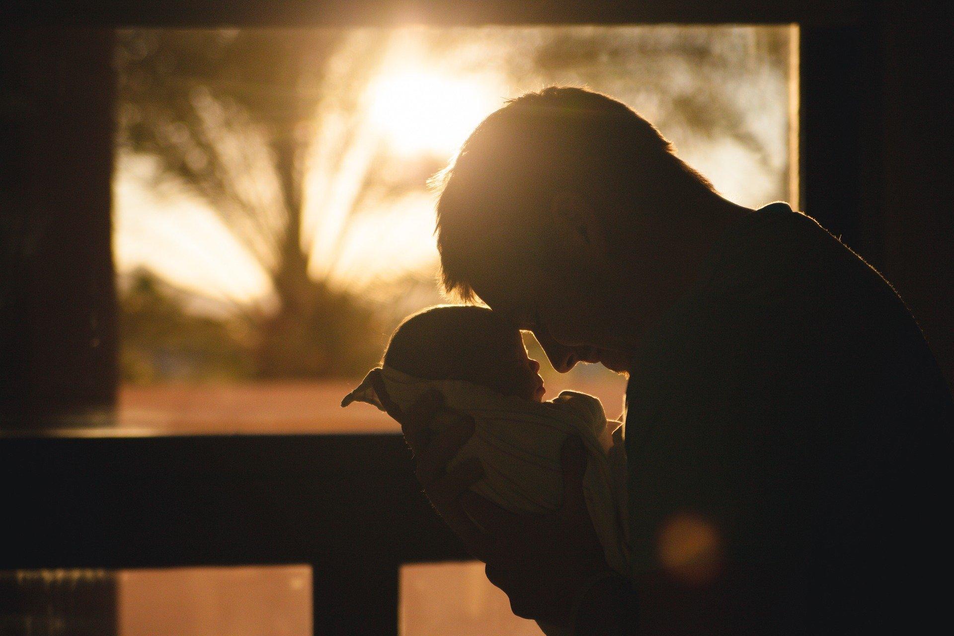 Jak być dobrym ojcem?